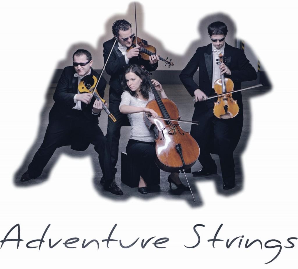 Adventure Strings+