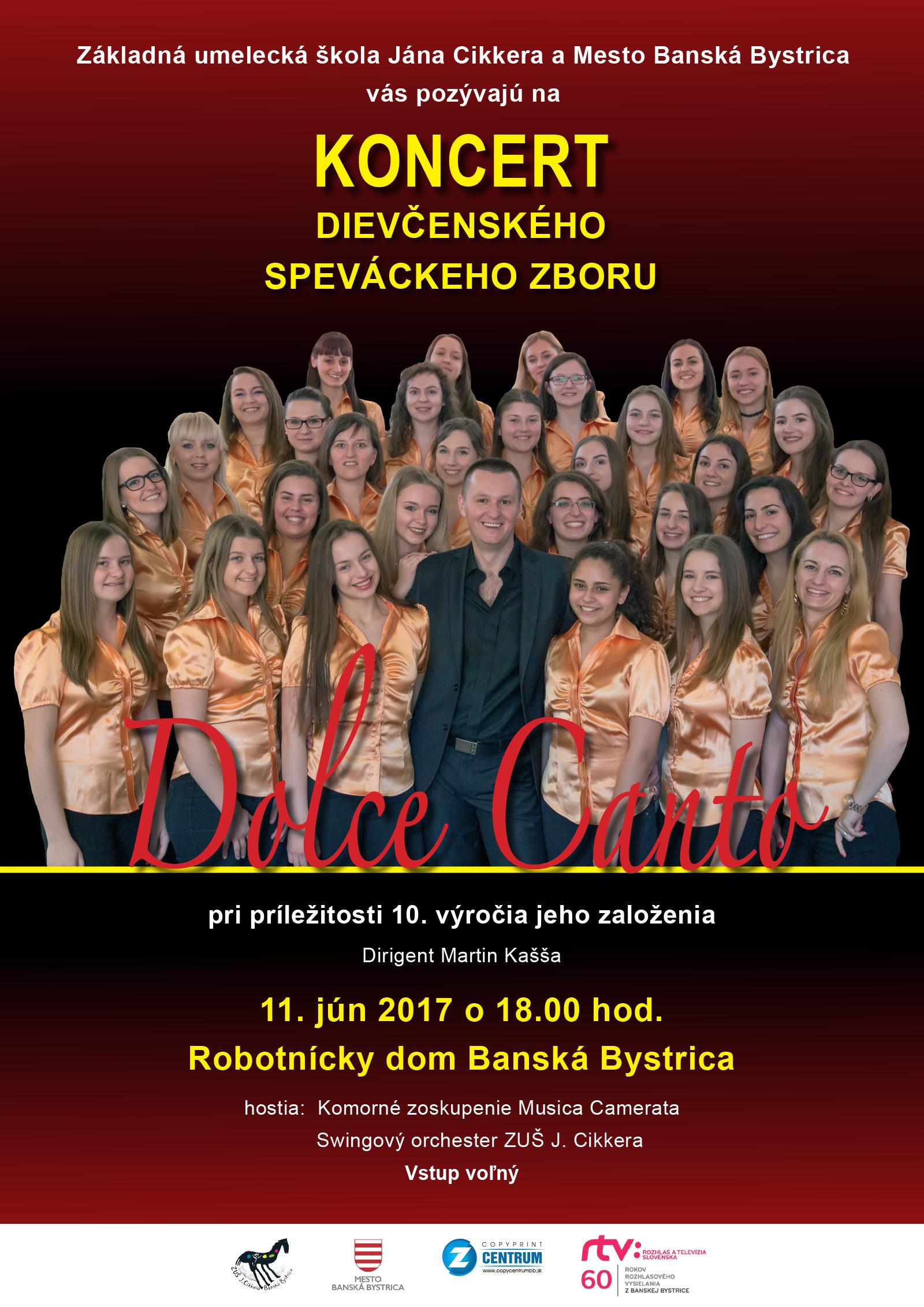 Dolce Canto 10vyr2017