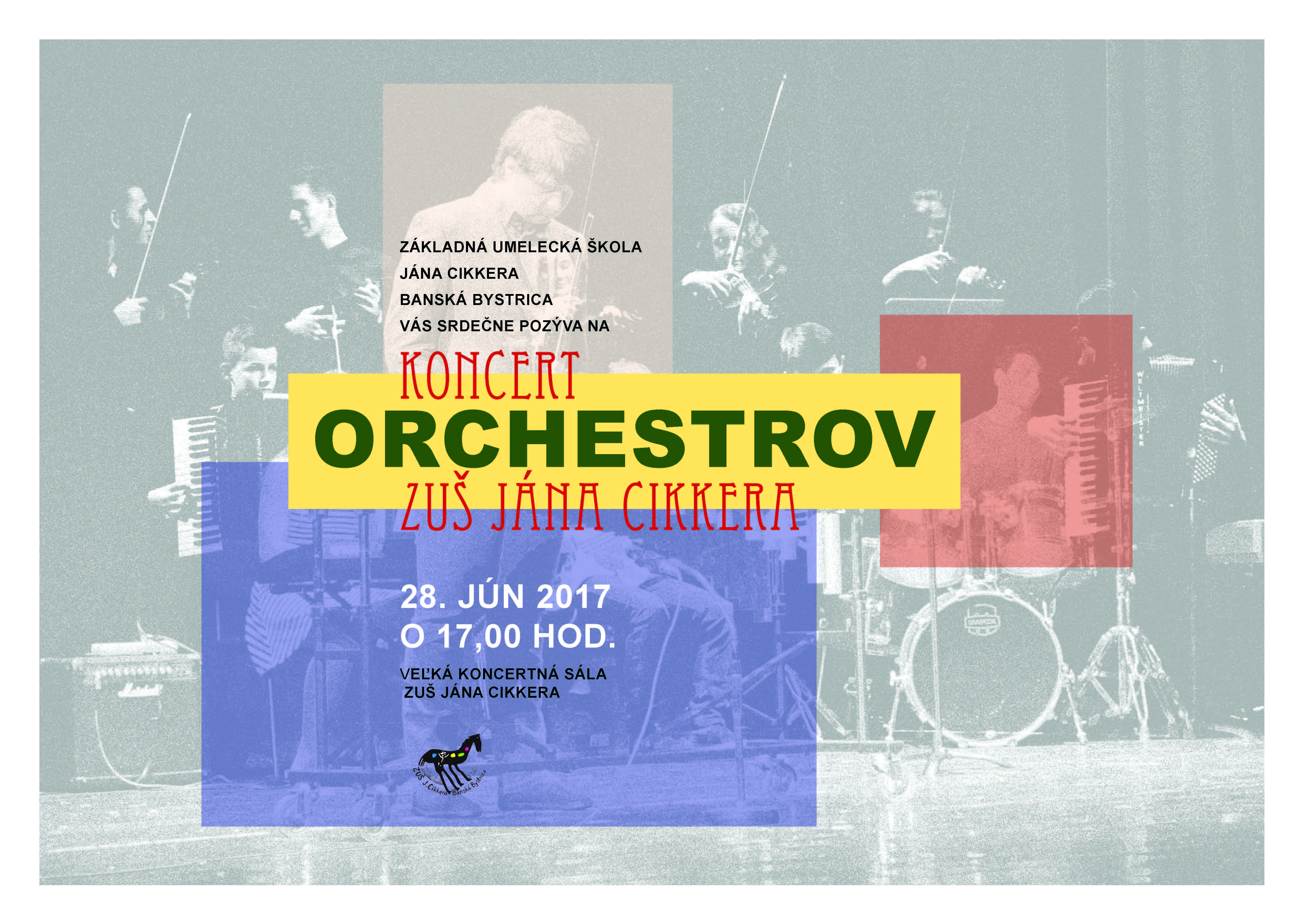 Koncert orch jun2017