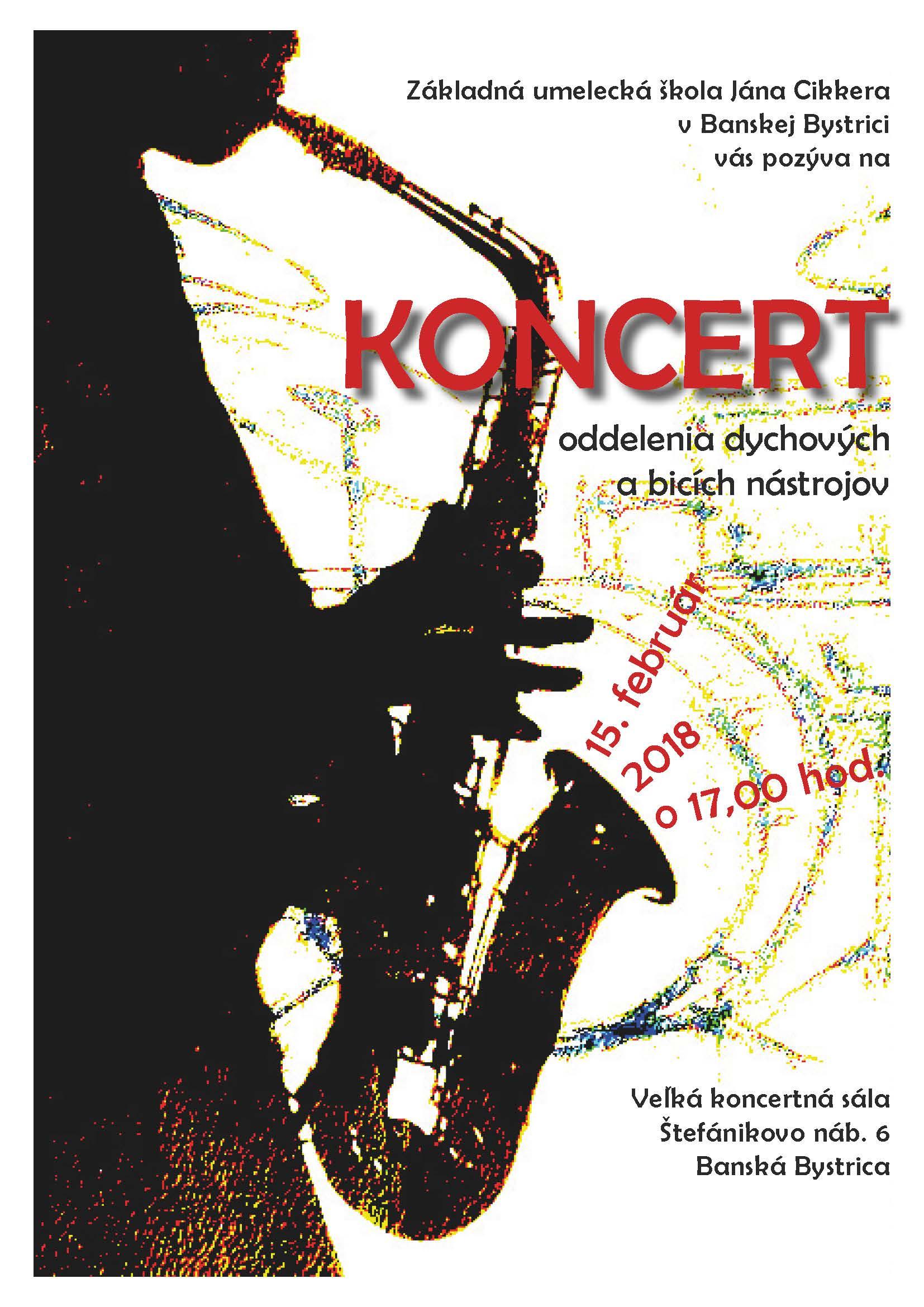Koncert 1522018